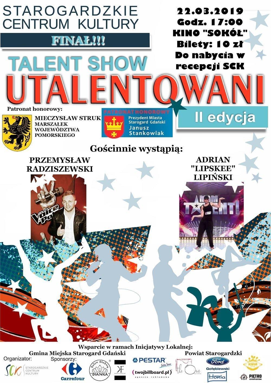 Finał konkursu UTALENTOWANI