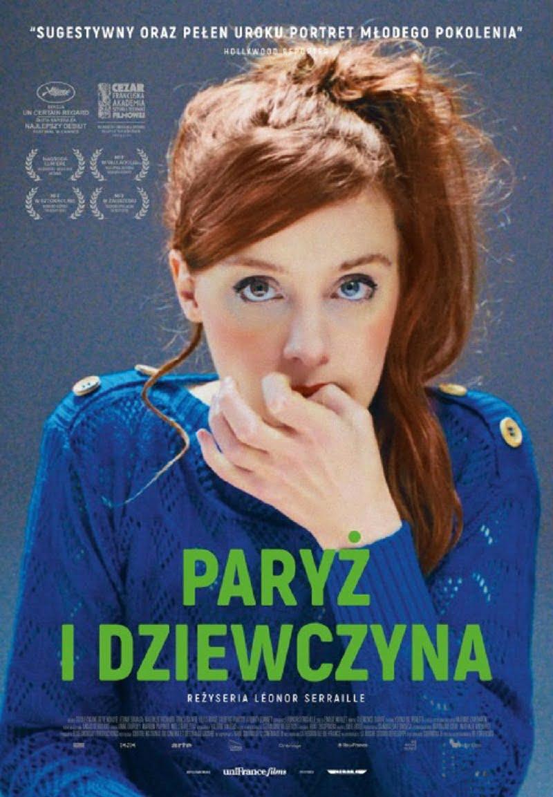 """DKF """"Sokół"""" film pt. """"Paryż i dziewczyna"""""""