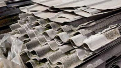 Pozbądź się azbestu, skorzystaj z dofinansowania