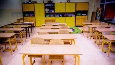 Strajk nauczycieli? Jak będą wyglądały zajęcia w szkołach i przedszkolach?