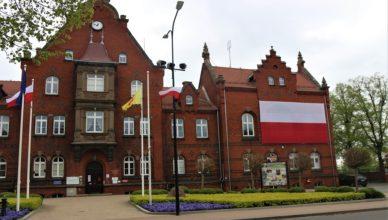 2 maja –  Święto Flagi