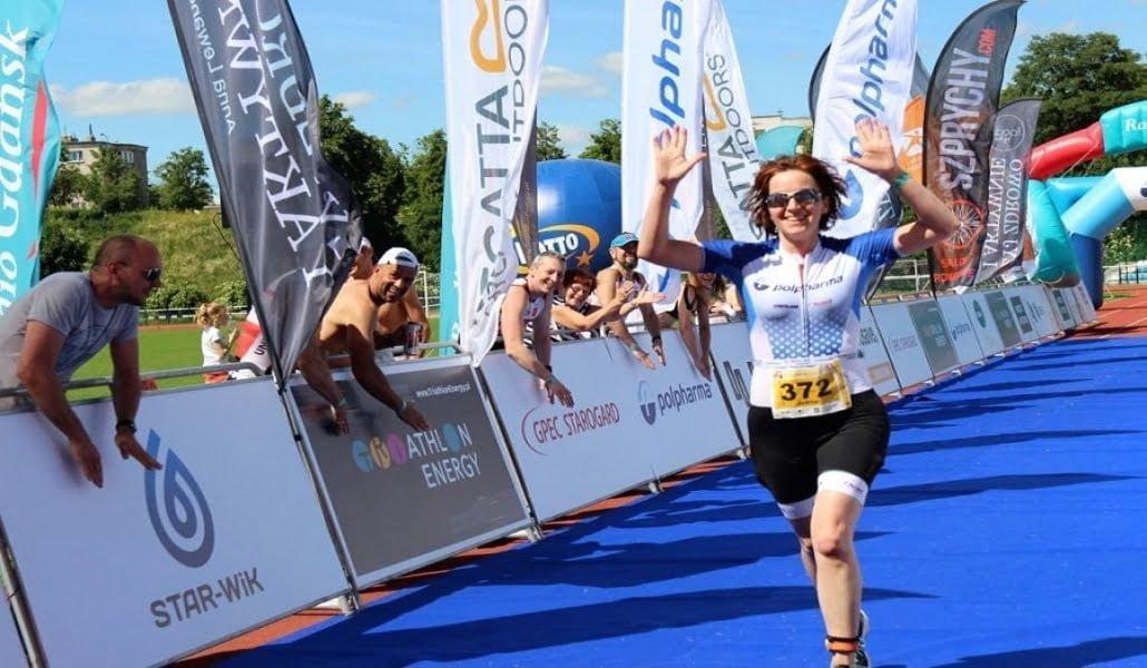 Triathlon Energy Starogard Gdański - Skarszewy 1/8 IM