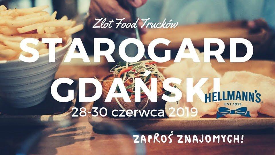 Trzydniowy Festiwal Food Trucków