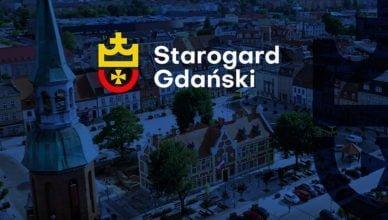 Starogard ma swoje logo