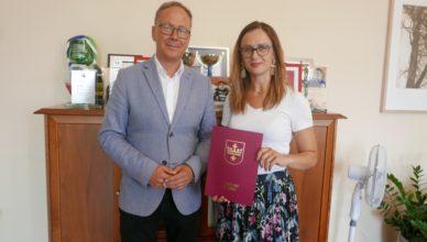 Ewa Roman nadal dyrektorem SCK