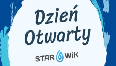 STAR-WiK otwiera swoje drzwi