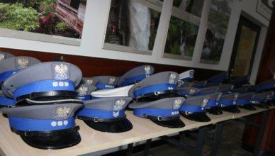 100 lat Policji Państwowej