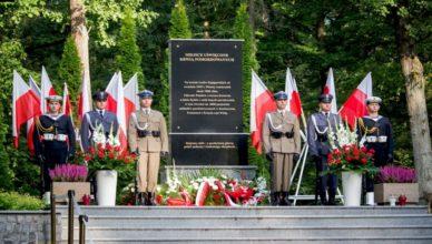 Obchody 80-tej rocznicy zbrodni w Lesie Szpęgawskim – zaproszenie dla rodzin pomordowanych