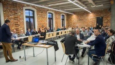 Udany dialog obywatelski czyli IV Starogardzkie Forum NGO