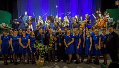 Jubileuszowy koncert dla mecenasa kultury