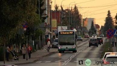 Dodatkowe autobusy na Wszystkich Świętych