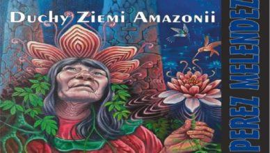"""Wernisaż wystawy malarskiej """"Duchy ziemi Amazonii"""". Zapraszamy!"""