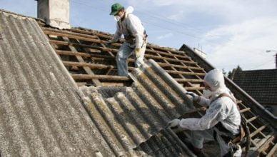 Ponad 34 ton azbestu mniej w Starogardzie