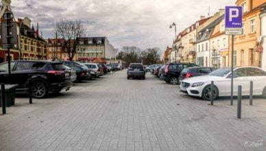 Nowe stawki za parkowanie. Większa rotacja