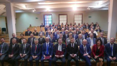 20-lecie powiatu starogardzkiego