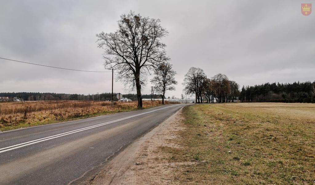 Miasto przekaże 420 tys. na rozbudowę ul. Skarszewskiej