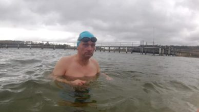 Od biegania do zimowego pływania