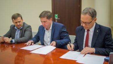 Porozumienie partnerów spółki SKS Sportowa S.A. podpisane. Jarosław Drewa nowym prezesem Klubu.