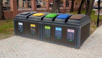 Nowoczesne systemy gromadzenia odpadów