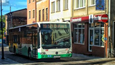 Autobusy będą kursować w niedziele i święta