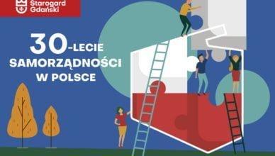 Polska samorządność świętuje 30. urodziny
