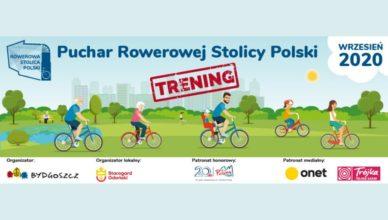 Możemy zostać Rowerową Stolicą Polski