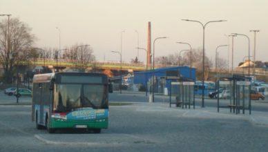 Dodatkowe kursy miejskich autobusów