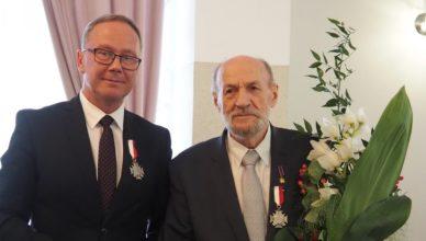 30-lecie Związku Solidarności Polskich Kombatantów