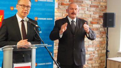 Prezydenci odpierają ataki posła PiS i prezesa KS Beniaminek