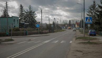 1,3 mln zł na remont ul. Lubichowskiej