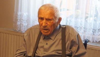100. urodziny Jana Petki