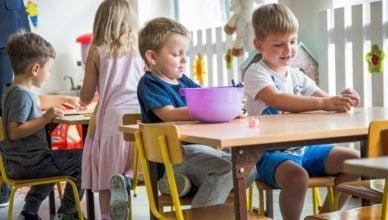 Organizacja pracy przedszkoli i szkół