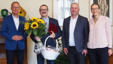 Dyrektor Muzeum Ziemi Kociewskiej przeszedł na emeryturę