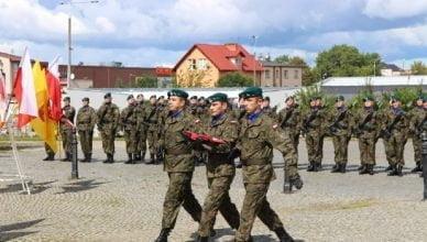 Zapraszamy na uroczystości z okazji Święta Wojska Polskiego