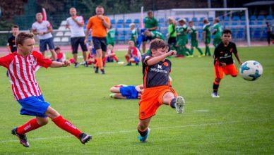 Deyna Cup Junior 2020