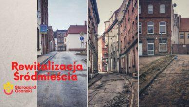 Ulice w centrum miasta zmienią swoje oblicze
