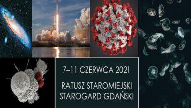 I Starogardzki Festiwal Nauki