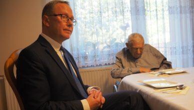 Jan Petka skończył 101 lat