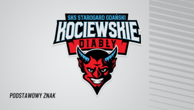 Nowe logo Kociewskich Diabłów