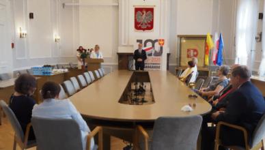 Kolejni uhonorowani medalami 100-lecia powrotu Starogardu do Państwa Polskiego