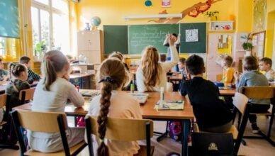 Szkoły i przedszkola gotowe na powrót dzieci