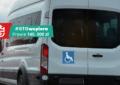 Wsparliśmy przewóz niepełnosprawnych dzieci