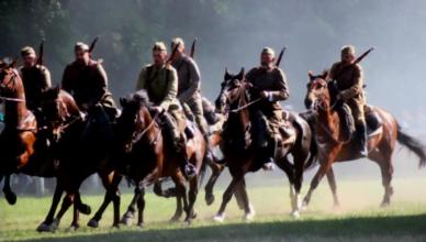 Zapraszamy na Święto Kawalerii
