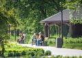 Park Miejski Liderem Dostępności