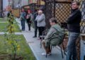 Mieszkańcy Kościuszki 52 szczęśliwi po rewolucjach podwórkowych